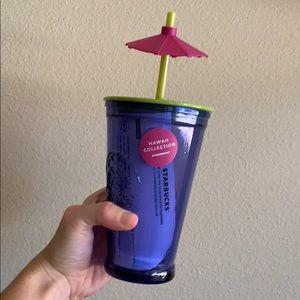 Starbucks Hawaii Collection - Tiki Cup